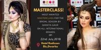 Shweta Gaur Make-Up Artist Masterclass - New Delhi - 22nd July