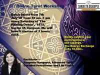 The Divine Tarot Workshop