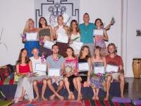 The Art of Deconditioning Rebirthing Fundamentals Workshop In Thailand