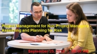 Assessing and Planning for Risk (Latest 2018)
