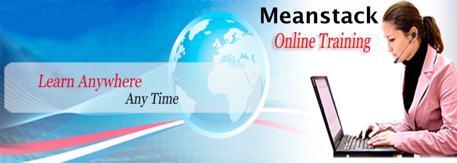 Meanstack Online Training in NBITS, Hyderabad, Andhra Pradesh, India
