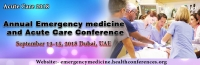 Annual Emergency Medicine and Acute Care Conference