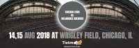 Chicago Cubs vs. Milwaukee Brewers at Chicago-Tixtm.com