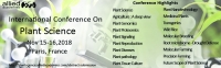 International Conference on Plant Science
