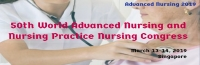 50 th World Advanced Nursing and Nursing Practice Congress