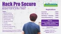 Hack Pro Secure