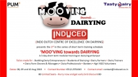 MOOVING TOWARDS DAIRYING