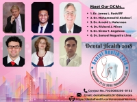 16th International Conference on Modern Dental Health & Treatment