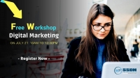 Free Workshop: Why Digital Marketing Career Can Be Bright Future