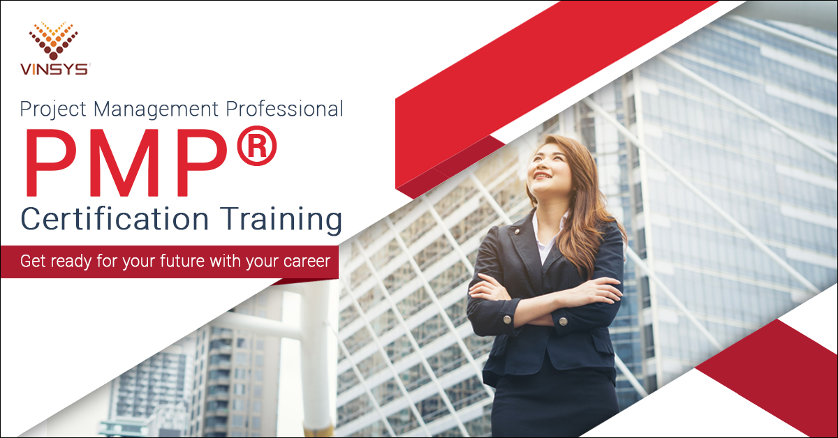 Pmp Certification In Delhi Pmp Training Course At Vinsys Seminar