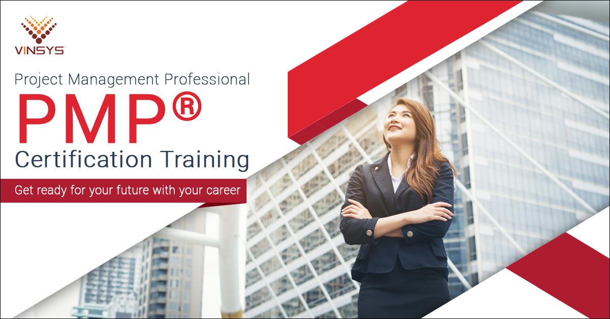 PMP Certification in Delhi | PMP Training Course at Vinsys, New Delhi, Delhi, India