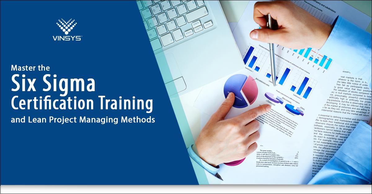 Lean Six Sigma Gb Certification Training Hyderabad Vinsys