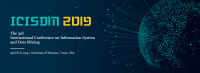 ACM--2019 3rd International Conference on Information System and Data Mining (ICISDM 2019)--Ei Compendex and Scopus