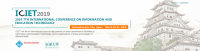 2019 7th International Conference on Information and Education Technology (ICIET 2019)--Ei Compendex and Scopus