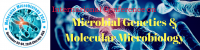 International Conference on Microbial Genetics & Molecular Microbiology