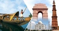 Golden Triangle Tour Packages From India