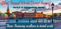 23rd Annual World Dental Summit