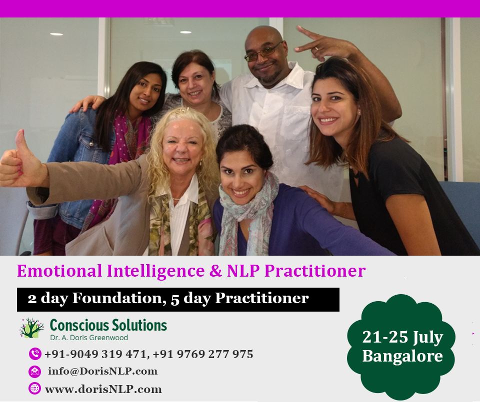 Emotional Intelligence Certification in Bangalore - Class