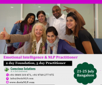 Emotional Intelligence Certification in Bangalore