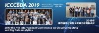 2019 the 4th International Conference on Cloud Computing and Big Data Analytics (ICCCBDA 2019)