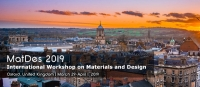 2019 International Workshop on Materials and Design (Matdes 2019)