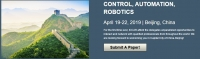 2019 The 5th IEEE International Conference on Control, Automation and Robotics (ICCAR 2019)