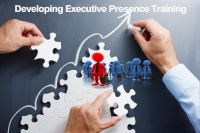 Executive Presence: How it Impacts Your Career Progression and Helps Get You Promoted