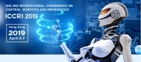 2019 2nd International Conference on Control, Robotics and Informatics (ICCRI 2019)
