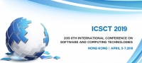 2019 8th International Conference on Software and Computing Technologies (ICSCT 2019)