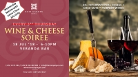 Wine and Cheese Soiree