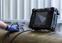 Ultrasonic testing(UT Level I, II)