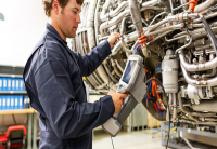 TKY Joints Ultrasonic Inspection