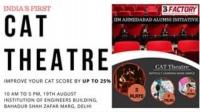 CAT Theatre - Delhi By BFactory