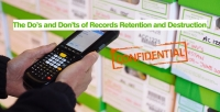 Webinar on the Do's and Don'ts of Records Retention and Destruction: Avoid Penalties and Fines – Training Doyens