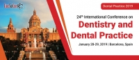 24th International Conference on  Dentistry and Dental Practice