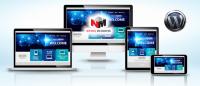 Website Design Classes with WordPress