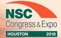 NSC Congress & Expo 2018