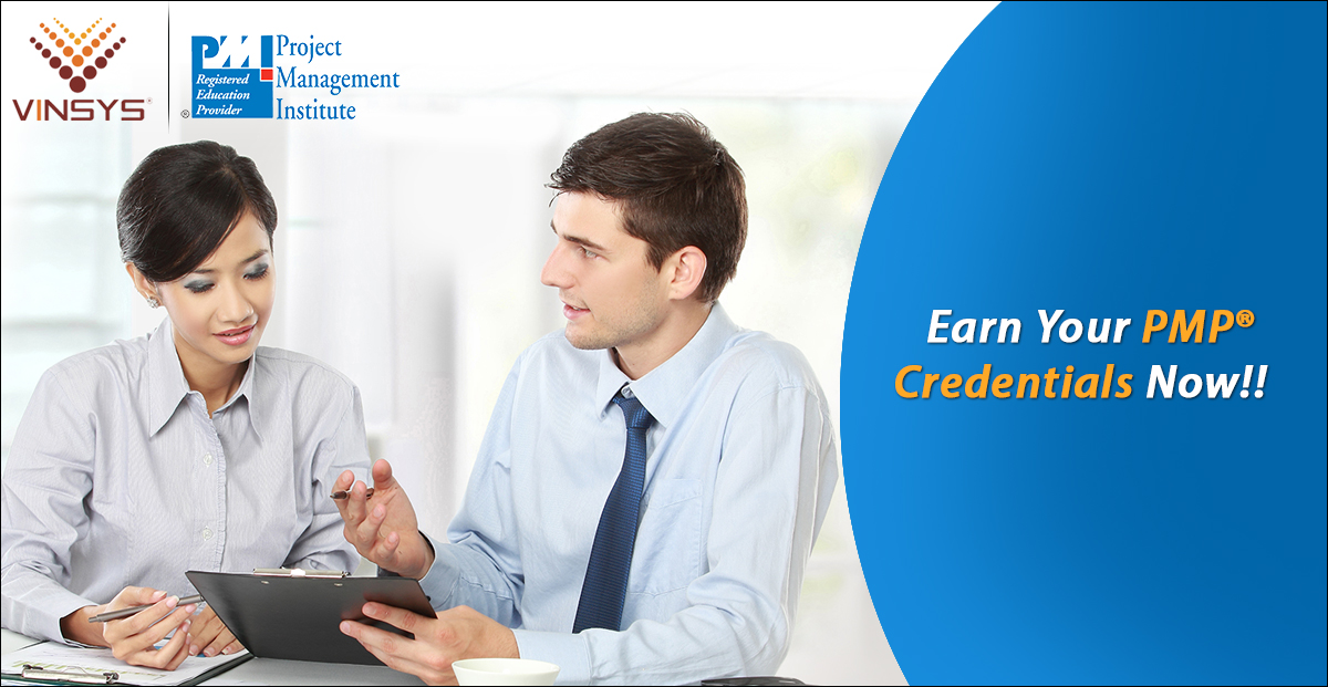 Project Management Professional Certification Course Hyderabad