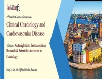 2nd EuroSciCon Conference on Clinical Cardiology and Cardiovascular Disease