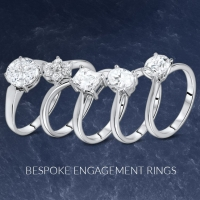 Buy Bespoke Mens & Ladies Wedding Jewellery In London, UK | ASR Gems