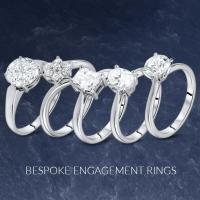 Buy Bespoke Mens & Ladies Wedding Jewellery In London, UK | ASR Gems