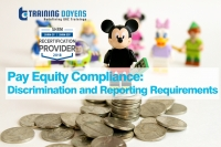 Pay Equity Compliance: What Employer Needs to Know About Pay Gap, Pay Discrimination, New EEO-1 Requirements, Revised EEOC/OFCCP Legislation and more..