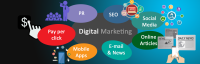 India's Digital Marketing Agency in Hyderabad, India | whizNext Technologies
