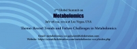 2nd Global Summit on Metabolomics