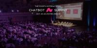 4th International Chatbot Summit - Berlin, October 23-24, 2018