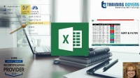 Excel: Demystifying the Sort and Filter Tools. How to Easily Summarize & Analyze Complex Data