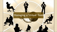 """""""Virtual Team"""" – Managing People Effectively in Multiple Locations"""