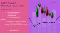 Free Seminar on Stock Market Pro-Trading in Delhi-ncr
