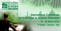 New Perspectives in Science Education International Conference - 8th edition