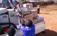 Humanitarian Supply Chain Training